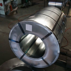 Hot Dipped Building Material Gi Steel Galvanized Steel Coil pictures & photos