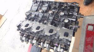 4jh1 Diesel Enigne pictures & photos