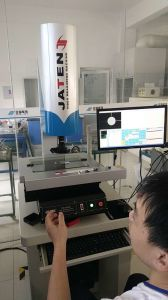 High-Precision Meauring Machine Video Measuring Machine Applied to Electronics′ Industry pictures & photos
