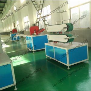 Polystyrene Photo Framing Moulding Machine in India pictures & photos