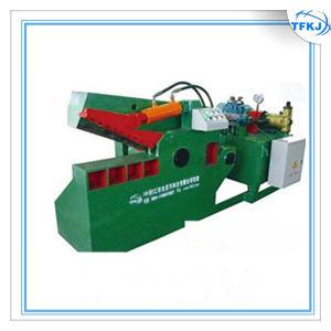 Q43 Hydraulic Alligator Steel Rod Cutting Machine pictures & photos