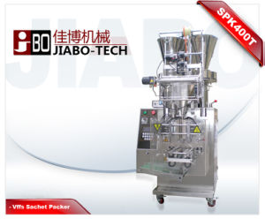 Vertical Sugar & Coffee Granule Sachet/Stick/Bag Packing Machine (SPK240) pictures & photos