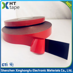 Domestic 1mm Vhb Double Sided Acrylic Tape pictures & photos