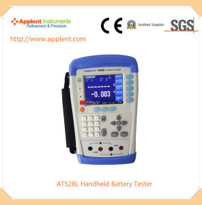 12V 24V Battery Tester with USB Interface (AT528L) pictures & photos