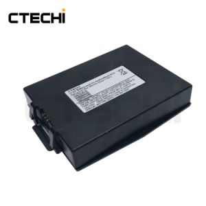 8010 POS Machine Rechargeable Battery for Payment Terminal