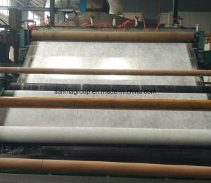 Glassfiber Chopped Strand Mat Fiberglass Mat FRP Boat and Pipe pictures & photos