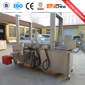 Frozen French Fries Machinery Price / French Fries Machine for Sale pictures & photos