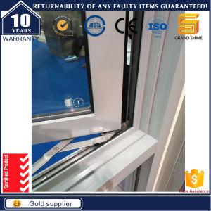 Modern /French Style Aluminum Casement Window (CW-50) pictures & photos