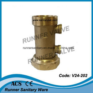 Brass Check Valve / Anti-Pollution Valves (V24-201) pictures & photos