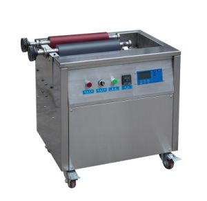 Anilox Roller Ultrasonic Cleaners for Flexo Printing Machine 320 pictures & photos