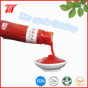 Canned Tomato Paste (830g TMT brand) pictures & photos