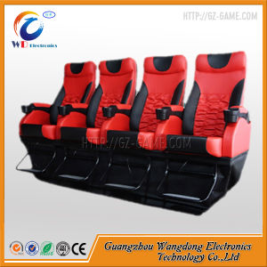 Truck Mobile 7D Simulator Theater with Good Quality pictures & photos