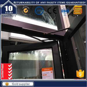 Burglar Proof Aluminium Louvre Window (6789 series) pictures & photos