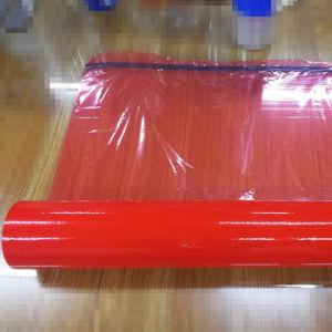 PE Protection Film for Automobile Carpet (SH70TR) pictures & photos