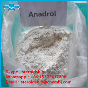 Anabolic Bodybuilding Powder Oxymetholon Anadrol with Safe Delivery pictures & photos