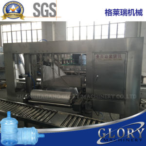 Automatic 5 Gallon Barrel / Bucket / Drum Water Filling Machinery pictures & photos