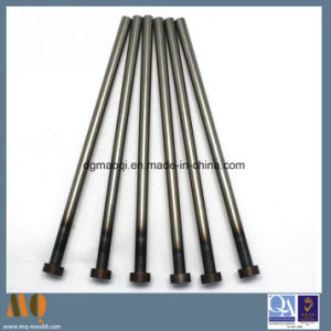 Straight Ejector Pins/Parting Line Injection Molding (MQ779) pictures & photos
