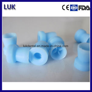 Ce Approved Dental Disposable Polishing Prophy Cup Factory Supplier pictures & photos