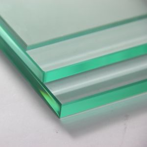 Hot Sale 10mm Clear Float Glass with CE & ISO9001 pictures & photos