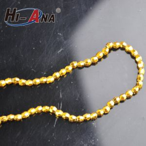 Many Self-Owned Brands Top Quality Bead Chain pictures & photos