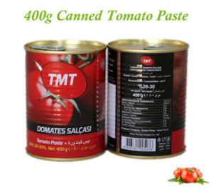 Canned Tomato Paste Production Tomatoes Turkish Tomato Paste pictures & photos