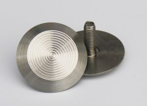 Stainless Steel Tactile Indicator Mat (XC-MDB6007) pictures & photos