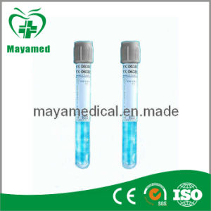 Glucose Tube Vacuum Blood Collection - Grey (ST- G1) pictures & photos