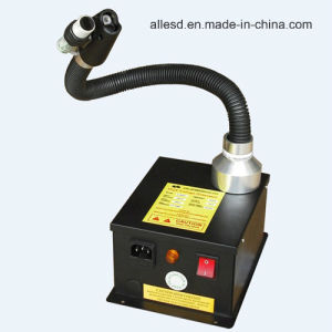 Industrial Antistatic Bench Top Ionizing Air Snake pictures & photos