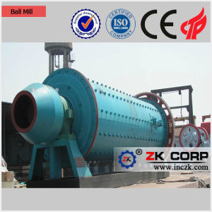 Ball Mill Grinding Machine/Mine Ball Mill Manufacturer pictures & photos