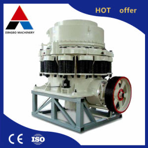 Hot Sale Py Series High-Energy Spring Cone Crusher pictures & photos