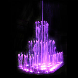 Indoor Decorative Party Champagne Fountains pictures & photos