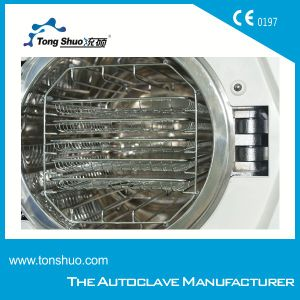 23b+ Table Top Autoclave Sterilizer Machine pictures & photos