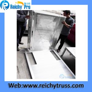 Event Crowd Barriers Control Barriers Aluminum Safety Control Barrier pictures & photos