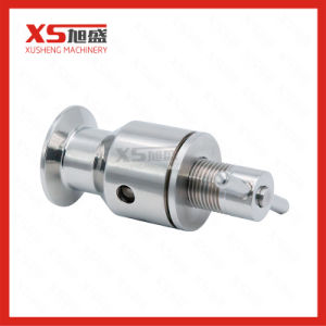 Dn50 Stainless Steel Aspetic Pressure Vacuum Valves pictures & photos