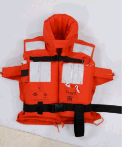 Marine Working Life Jacket/Life Vest with Light pictures & photos