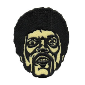 Embroidered Patch for Club (YB-LY-P-18) pictures & photos