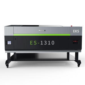 Eks Laser Cutting and Graving Machine pictures & photos