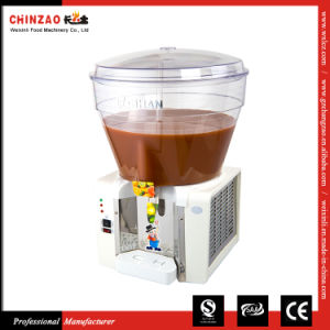 Commercial High Quality Juice Dispenser Cold Automatic Drink Machine Lsp-50L pictures & photos