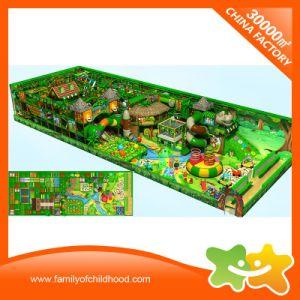 Woodland Adventures Giant Multipurpose Indoor Amusement Equipment for Children pictures & photos