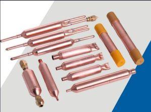 Refrigerator Part Copper Filter Drier/Filter Drier/Copper Filter Drier/Air Conditional Part pictures & photos