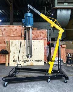 2800rpm High Shear Homogenizer Mixer pictures & photos