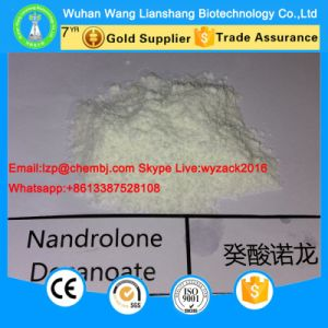 Bodybuilding 99% Nandrolone Cypionate 200 CAS 601-63-8 Injectable Anabolic Steroids pictures & photos