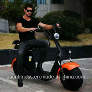 2018 Fast Speed Motorycle Electric Scooter Bicycle for Adult pictures & photos