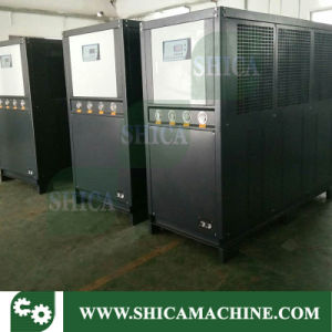 10 Ton Air Cooled Industrial Chiller pictures & photos