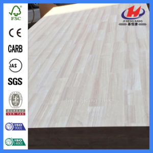 Wood Moulding Embossed 3D Panels MDF PVC Particle Board pictures & photos