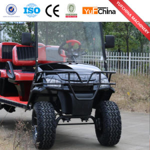 Good Quality 6 Seats Cheap Club Electric Golf Cart Price pictures & photos