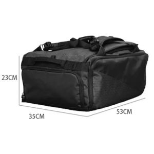 Duffel Bag with Computer Compartment pictures & photos