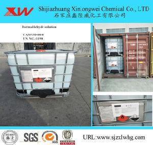 37%-40% Formaldehyde, Industrial Grade CH2o pictures & photos