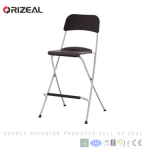 Orizeal Commercial Blow Molded Bar Stool Oz-C2013 pictures & photos