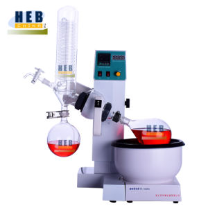 Rotary Evaporator Re-200A pictures & photos